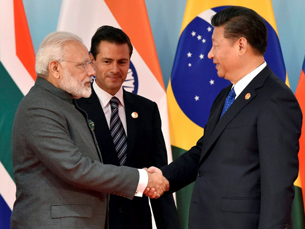 China wants strong relations with india on right track, says Xi Jinping, Modi meet with Jinping Successful