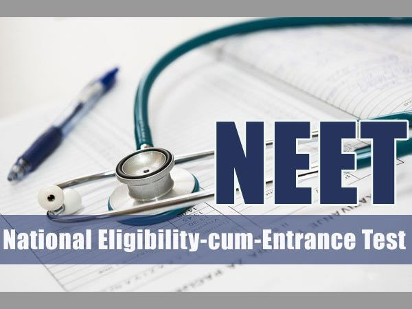 Neet Creates Hurdles Telangana Science Students