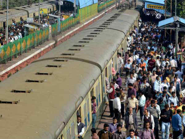 Platform Tickets Cost Rs 20