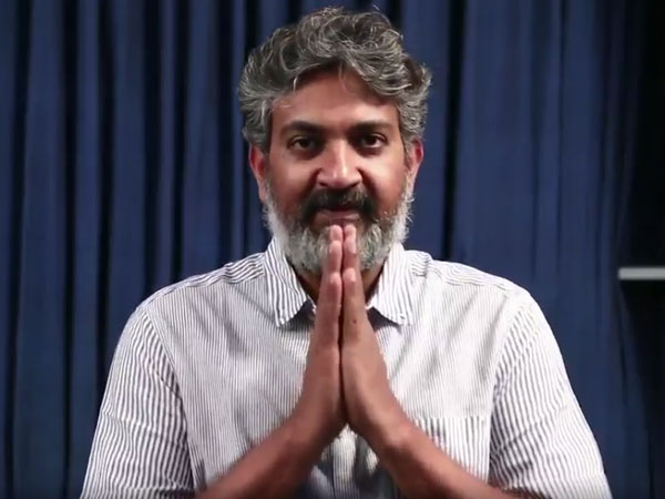Rajamouli met Chandrababu Naidu over Assembly, HC building designs