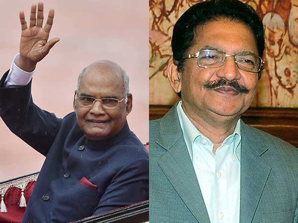 Tamil Nadu Governor going to meet President of India on today