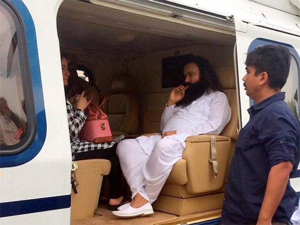 Three Dera followers arrested for allegedly plotting Ram Rahim's escape