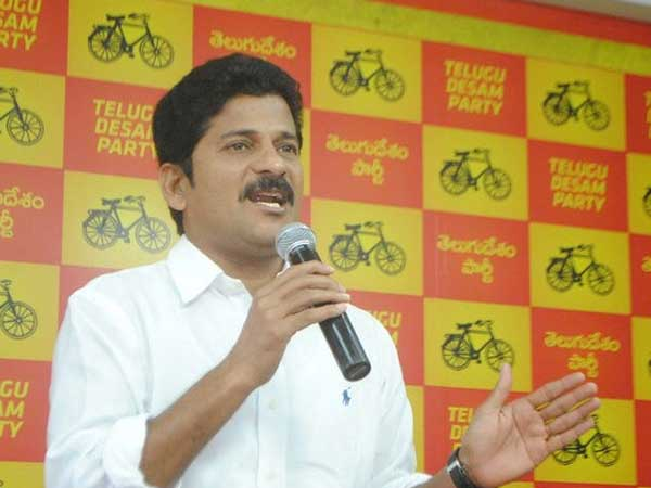 Revanth Reddy May Contest From Nalgonda If Elections Held