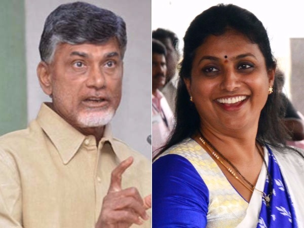Educated Folks Must Have More Kids Says N Chandrababu