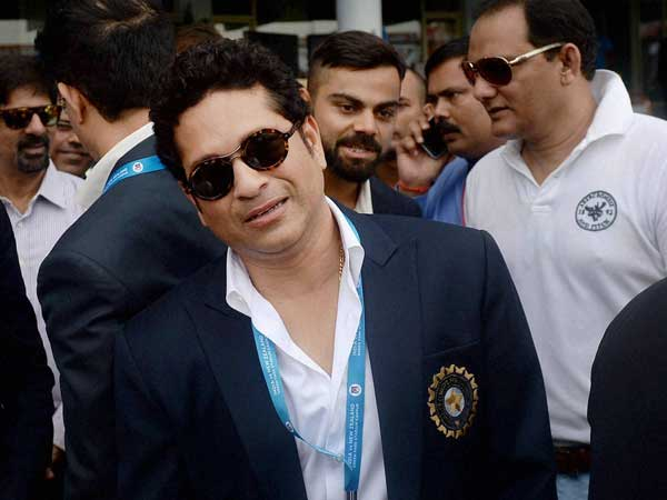 Fan S Letter Sachin Tendulkar Goes Viral