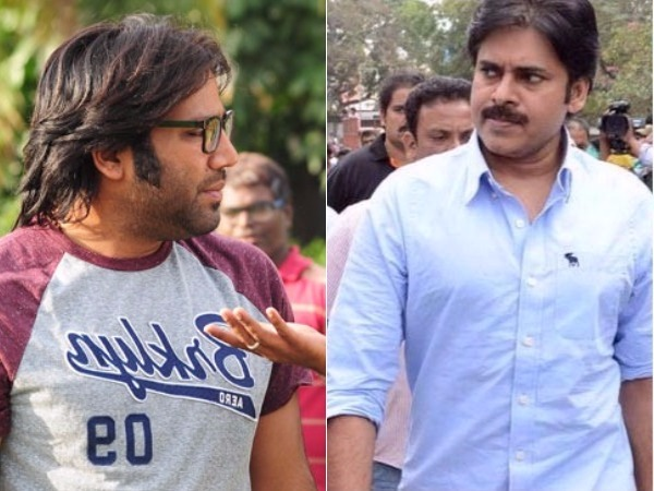 Sundeep Reddy Reacts On Pawan Klayan S Jana Sena