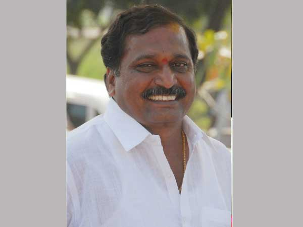 Shilpa Chakrapani Reddy Effect Lot Competition Mlc Post Who Is The Candidate From Tdp