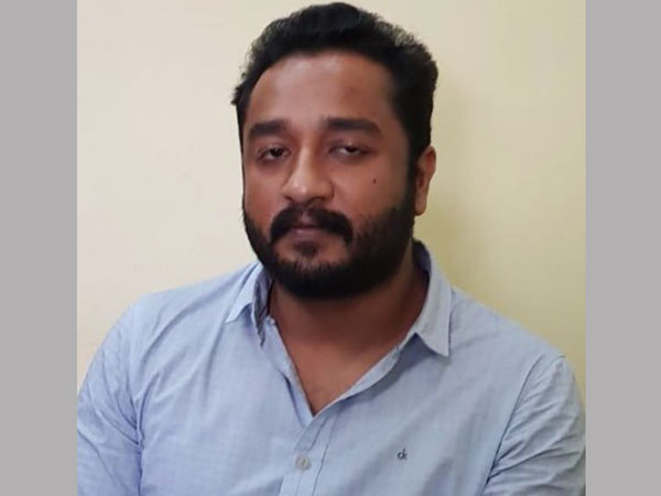 Spa centre: Cyberabad police arrested Aditya