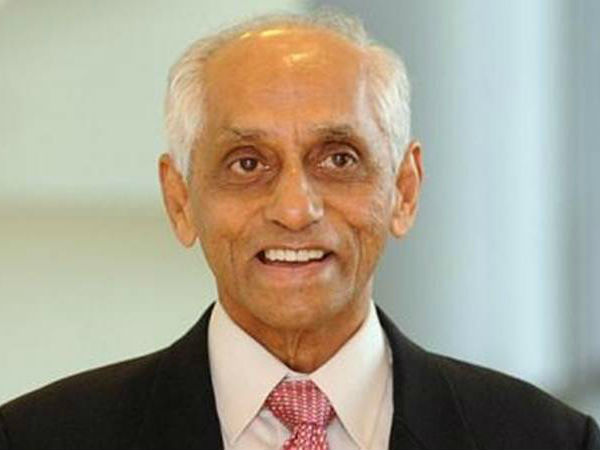 Indian-origin civil servant appointed Singapore's acting president