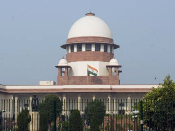 Ayodhya Dispute Supreme Court Asks Allahabad Hc Name Two Observers