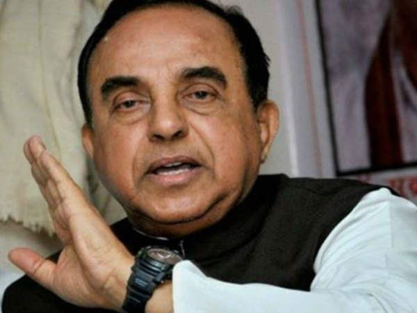 Massive Setback Ipl Subramanian Swamy Challenge Manual Auction Of Media Rights In Sc