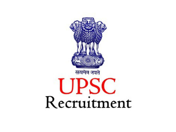 UPSC Recruitment 2017 Notification Apply For Various Posts