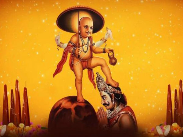 Significance Vamana Dwadashi