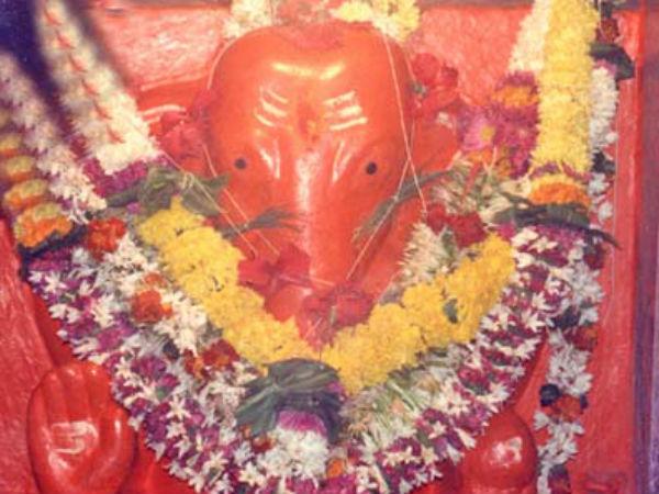 Speciality Significance Varada Vinayaka Swami