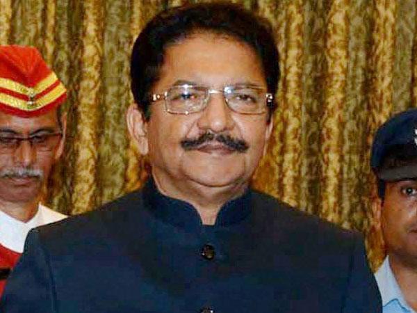 Governor Ch Vidhyasagar Rao Will Reach Chennai On Monday