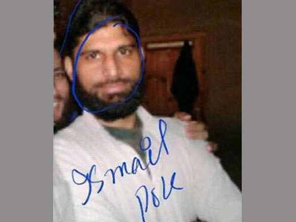 Top Lashkar terrorist Abu Ismail, aide killed in encounter in Kashmir's Nowgam