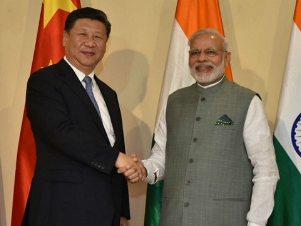 Held fruitful talks on bilateral relations between India, China: PM Modi