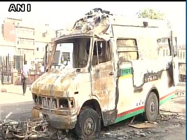 Jaipur clashes: One cop dead, curfew imposed in Ramganj
