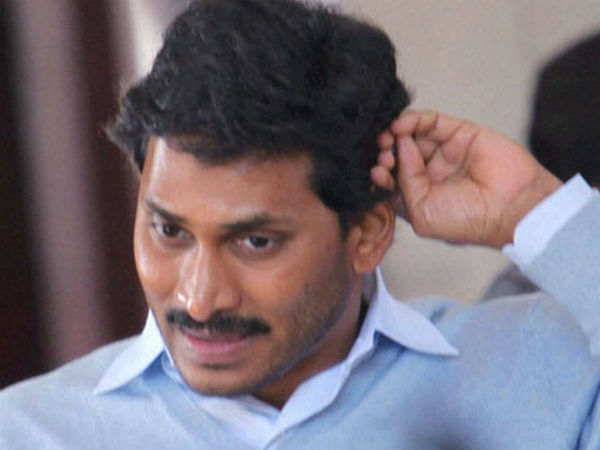 Is Ycp Mlas Cuddapah District Looking Jump