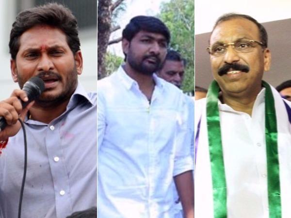 Jagan Media Alleges Tdp Spent Rs 300crores On Nandyala Bypol