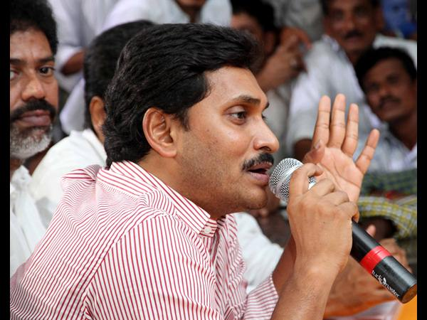 Ys Jagan Plans Strengthen Ysrcp With New Strategy