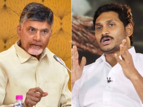 Tdp Plans Survey Candidates Contest 2019 Elections From Kadapa District