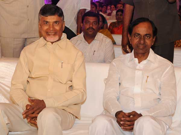 Chandrababunaidu Warns Leaders Over Reaction On Kcr Anatapur
