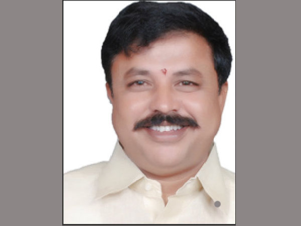 Case Against Chintamaneni Prabhakar