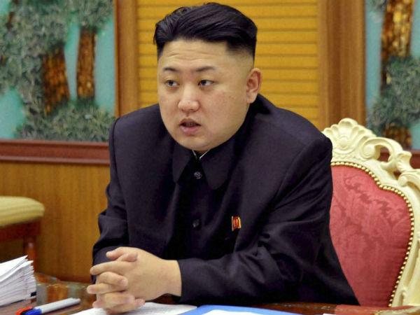 North Korea Urges Australia Dump Trump