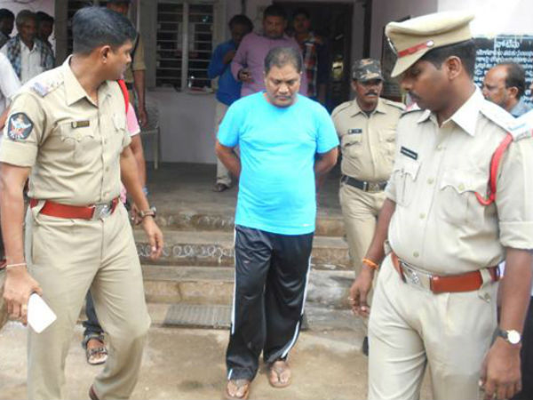 Ravi Babu Is Main Accused Gedela Raju Murder Case Says Police