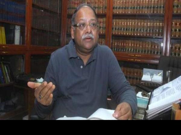 భారత సొలిసిటర్ జనరల్ పదవికి.. రంజిత్ కుమార్ రాజీనామా
