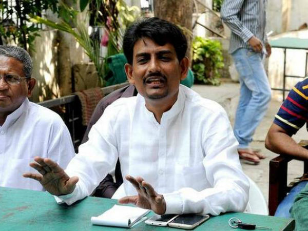 BJP Has Only Given Slogans, Rahul Gandhi is Honest: Gujarat OBC Leader Alpesh Thakor After Joining Congress