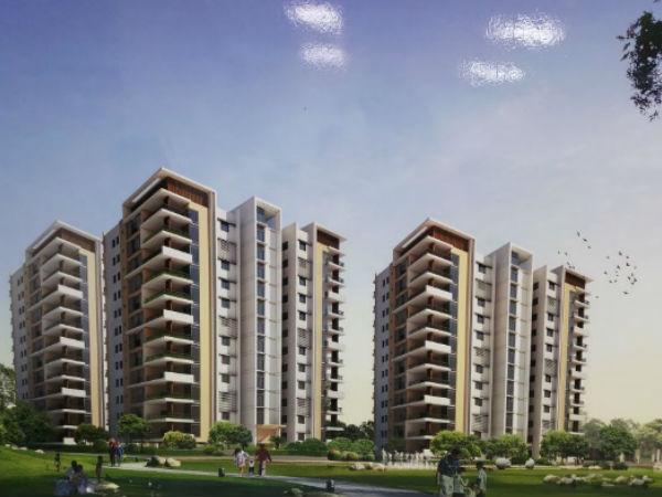Minister Narayana Talks About Amaravati Buildings