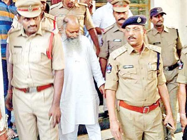 Agrigold Chairman Av Rama Rao 3 Years Imprisonment