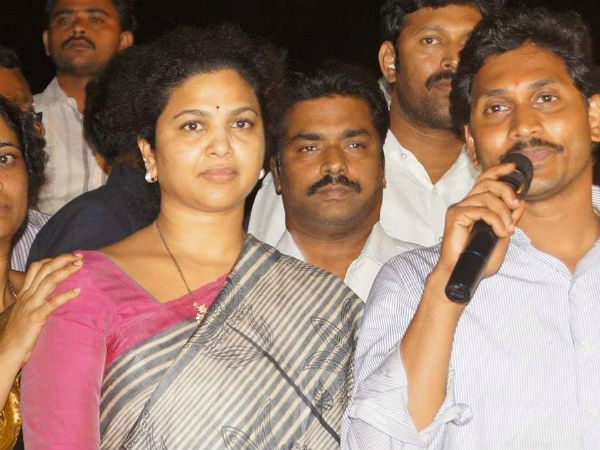 Butta Renuka Interesting Comments On Ysrcp After Meeting With Chandrababu