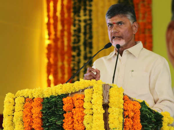 if population decline andhrapradesh wil become another japan says chandrababu naidu
