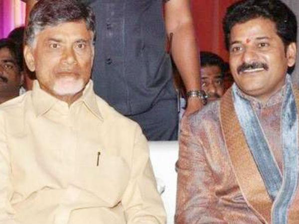 Kambhampati Rammohan Rao Meets Revanth Reddy