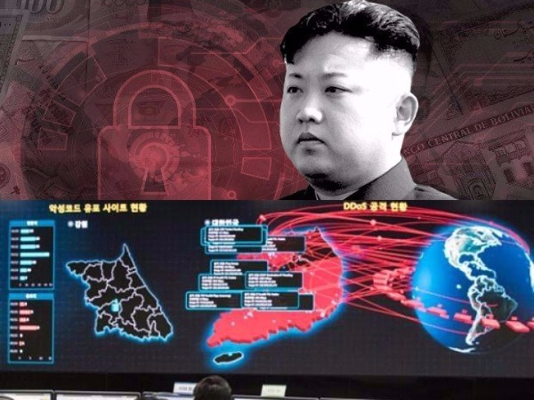 Hackers Working North Korea Are Located India Claims New Yo