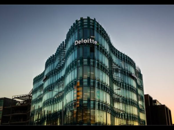 Deloitte hack hit server containing emails from across US government