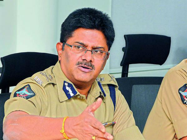 Dgp Sambasiva Rao May Gets Tenure Extension