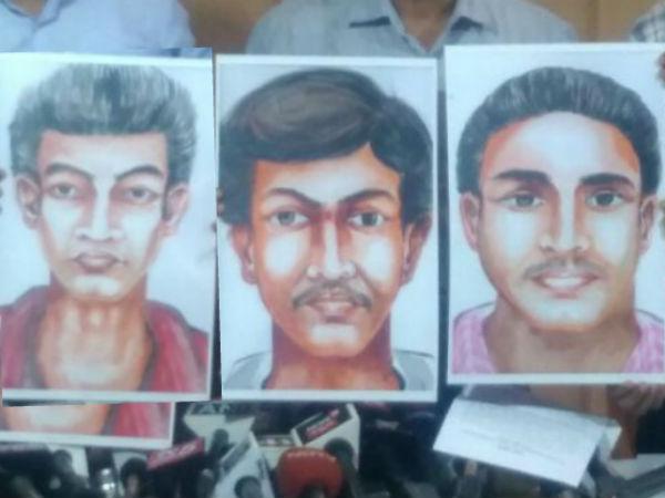 Gauri Lankesh Murder Suspect Sketch Bring Problem Bjp Mla Pa