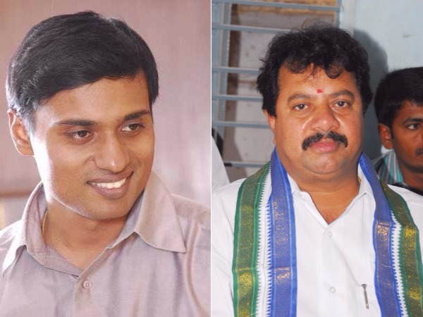 Gurunath Reddy Camp Angry At Ysrcp High Command