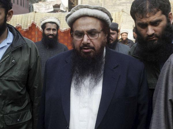 Pakistan Extends Detention 2008 Mumbai Attacks Mastermind Ha