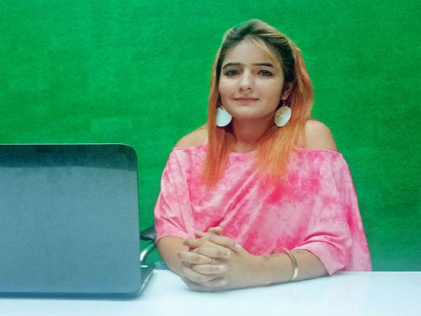 She Was Killed My Husband Alleges Haryana Singer Harshita D