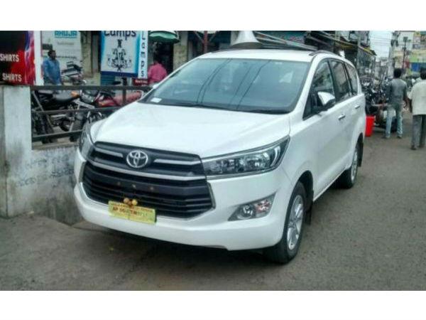 Kidnap Bid Ysrcp Leader S Car Traced