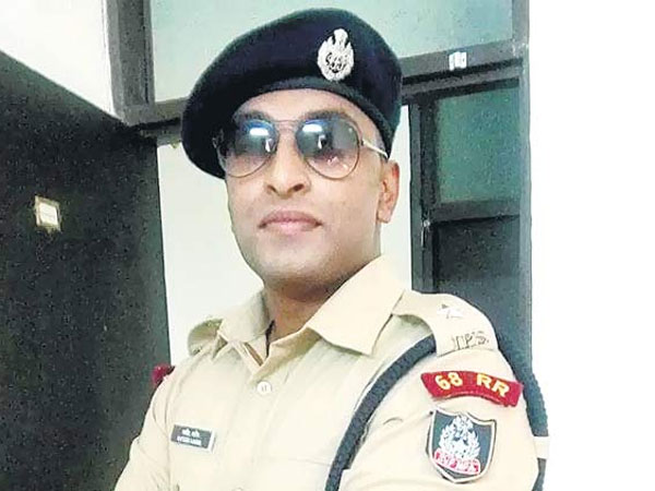 IPS officer Safeer Karim held for cheating at UPSC Mains exam in Chennai