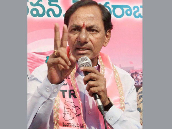 Trs Will Win 80 Seats Next Assembly Elections Says Kcr