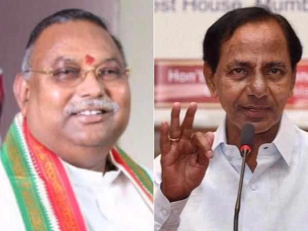 Rayapati Says Seeking Rs 5 000 Crore Deals Telangana