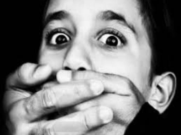 4-year-old Boy Kidnapped from School.. Rs.5 Lakh Demanded