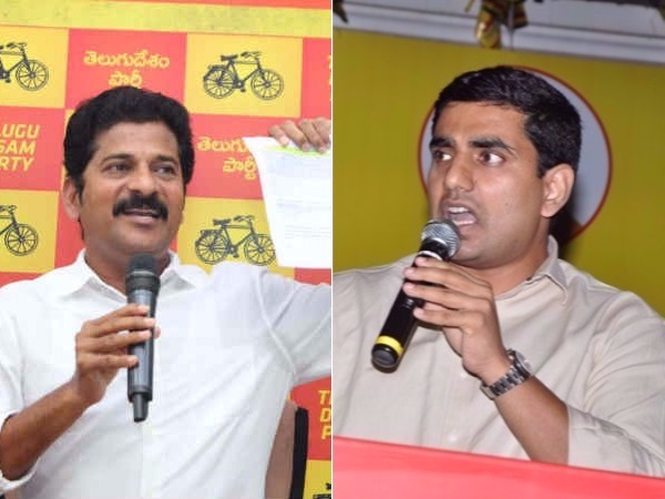 Lokesh Response On Revanth Reddy Party Jumping Issue